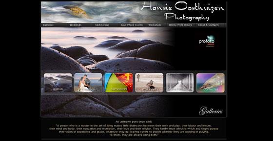 Hansie Oosthuizen Photography