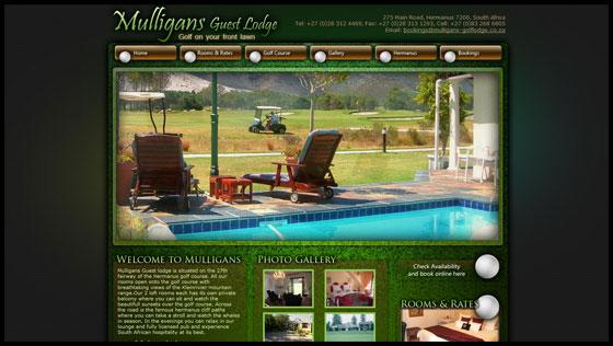 Mulligans Guest Lodge